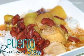 puerto rican stew crystalandcomp com
