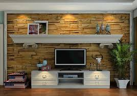 Tv Wall Design Pueblosinfronterasus - Rock wall design