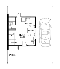 small two house floor plans chikita small two storey house plan amazing architecture magazine