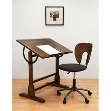 Artwright Drafting Table Mesh Back Drafting Stool High Stool Office Chair Drafting Arm For