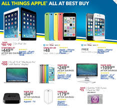best black friday deals for iphone 6 best buy and walmart announce black friday deals on apple products