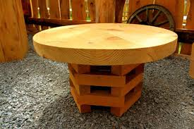 orcas island handcrafted wood furniture