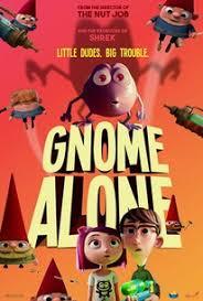 gnome alone 2018 rotten tomatoes