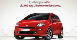 porte aperte concessionarie auto incentivi rottamazione fiat 2016 due porte aperte a