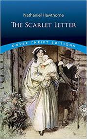 the scarlet letter dover thrift editions nathaniel hawthorne