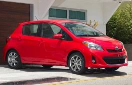 toyota yaris 2013 toyota yaris 2013 wheel tire sizes pcd offset and rims specs