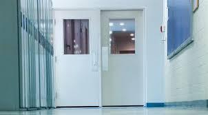 metal glass doors steel u0026 metal doors u0026 frames curries factory installed glass