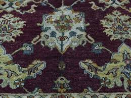 Indo Oushak Rug Classic World New Mexico U0027s Best Source For Oriental Rugs U0026 Kilims