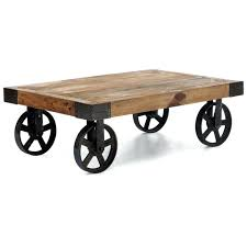 Caster Coffee Table Casters For Coffee Table Coffee Table On Wheels Nz Fieldofscreams