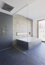 große badezimmer maren große schieferplatten badezimmer finde ich zu dunkel und