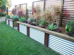 edging garden bed how to edge flowerbeds like a pro via funky junk