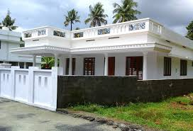 single floor house for sale in ernakulam angamaly near icse