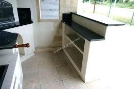 cuisine ext駻ieure design design cuisine meuble exterieure bois en home improvement stores