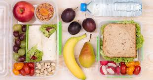 healthy lunch ideas to pack for work shape magazine