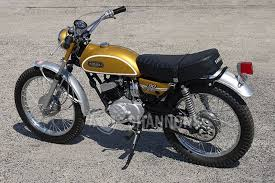 sold yamaha ht1 90cc trail bike auctions lot 7 shannons