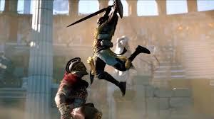 Assassins Creed Black Flag Statue Puzzle Epic Assassins Creed Origins Cinematic Trailer 4k Https Www