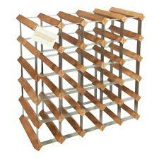 floor standing wine rack ebay