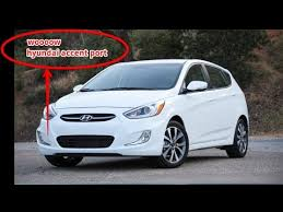 accent hyundai review 2016 hyundai accent hatchback review