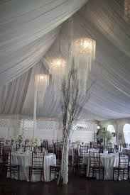 Wedding Ceiling Draping by Wedding Ceiling Draping Tutorial How To Measure And Hang A