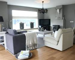 Chandelier For Living Room Living Room How To Decorate With Gray Wall Paint Color Black