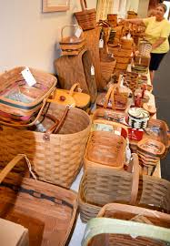 longaberger baskets a longaberger basket sale you won t want to miss the ada icon