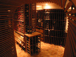 wine cellar design for artistic elegance amaza design