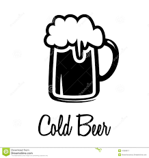 beer emoji beer mug icon stock vector image of froth oktoberfest 41066817