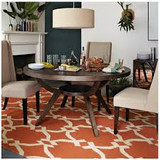 Dining Table Rug Great Rug In Kitchen Under Table Dining Table Rug Envialette