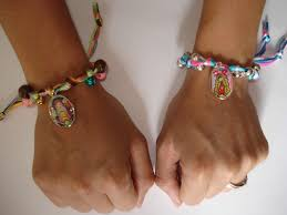 religious bracelets mexican fad religious bracelets and necklaces buy