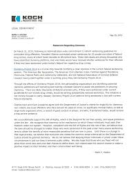 Wall Street Cover Letter Kochfacts Com
