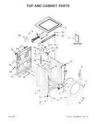 whirlpool cabrio washer wiring diagram sesapro com