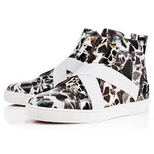 christian louboutin shoes for men sneakers for sale great price