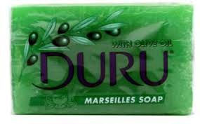 Sabun Duru duru marseilles soap with olive 200g price from danube in saudi