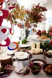 30th Birthday Dinner Ideas 150 Best Food U0026 Recipes Images On Pinterest Vogue Living