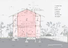 blueprint of a traditional japanese house buscar con google