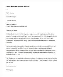 business cover letter 10 free word pdf format download free