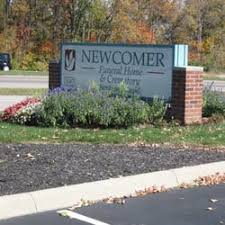 funeral homes columbus ohio newcomer funeral home crematory northeast chapel funeral