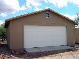 building a 2 car garage 24x24 2 car garage plans blueprints free materials list cost