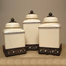 designer kitchen canister sets canister sets gracious goods canister set canister and