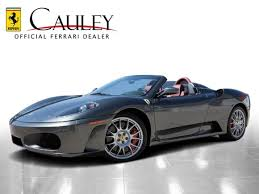 top speed f430 56 f430 spider for sale dupont registry