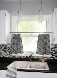 Shiny White Kitchen Cabinets by Kitchen B U0026q White Gloss Kitchen Refrigerator Built In Cabinet