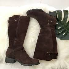 ugg s jillian boots 83 ugg shoes ugg australia jillian ii suede flat boot from