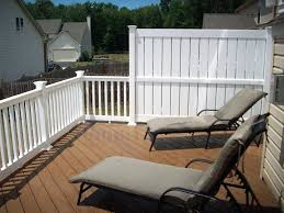 Wind Screens For Decks by Patio Ideas Screen Over Patio Umbrella Screen Patio Enclosures