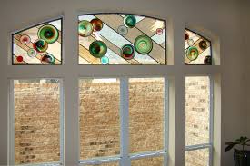 Replacing Home Windows Decorating Stained Glass Windows For The Home Three Easy Decorating Uses For