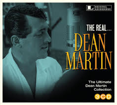 dean martin the real dean martin cd album hmv store