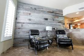 modern contemporary tobacco barn grey wood wall porter barn wood