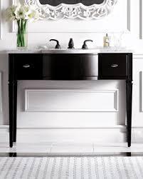 Ambella Bathroom Vanities Ambella Contemporary Vanity With Sink Bathroom Pertaining To