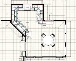 kitchen floorplans islands kitchen floor plans and layouts best kitchen floor plans