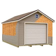 garages carports garages the home depot greenbriar