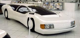 mercedes prototype 1985 mercedes le mans prototype colani studios